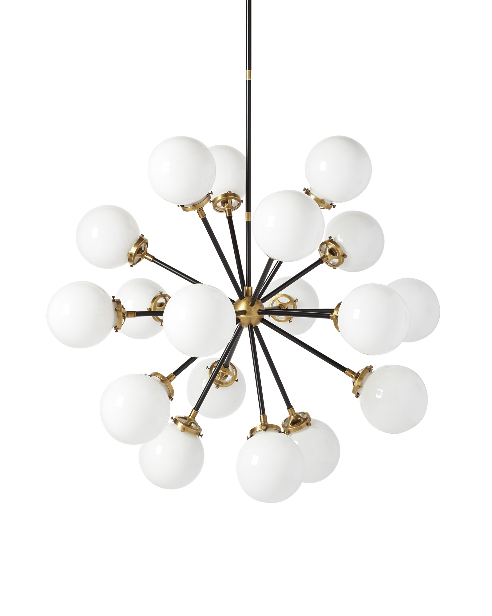 Morrison Chandelier Serena Lily Within Lily Chandeliers (Image 21 of 25)