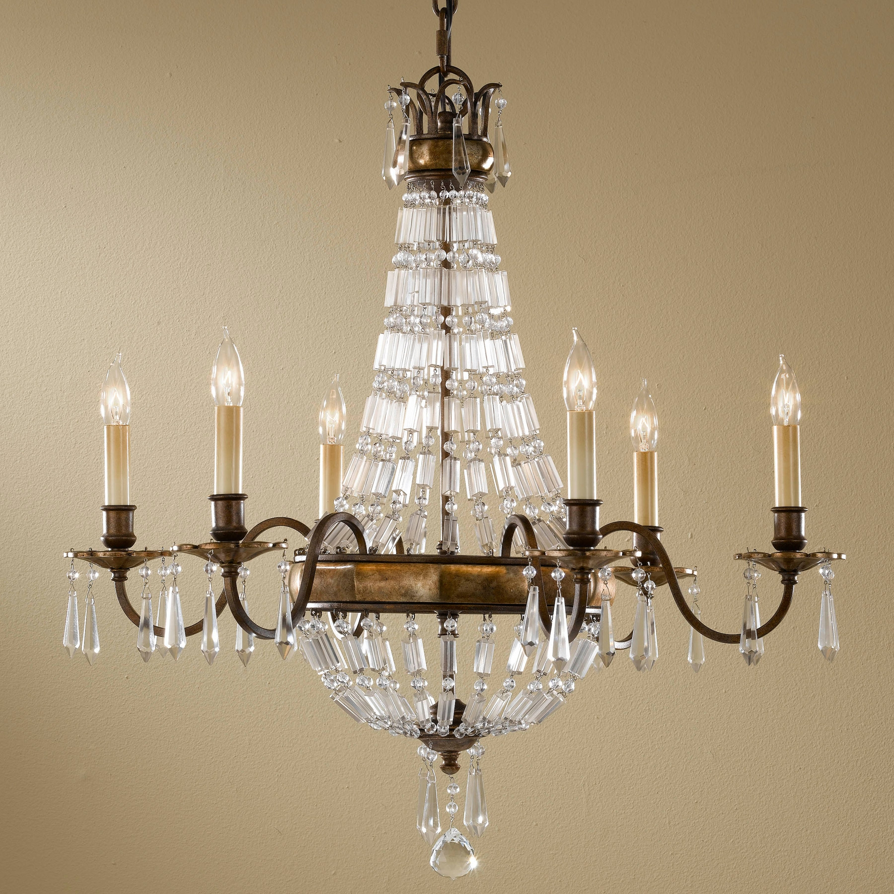 Murray Feiss Chandeliers Lamps Beautiful With Regard To Feiss Chandeliers (Image 17 of 25)
