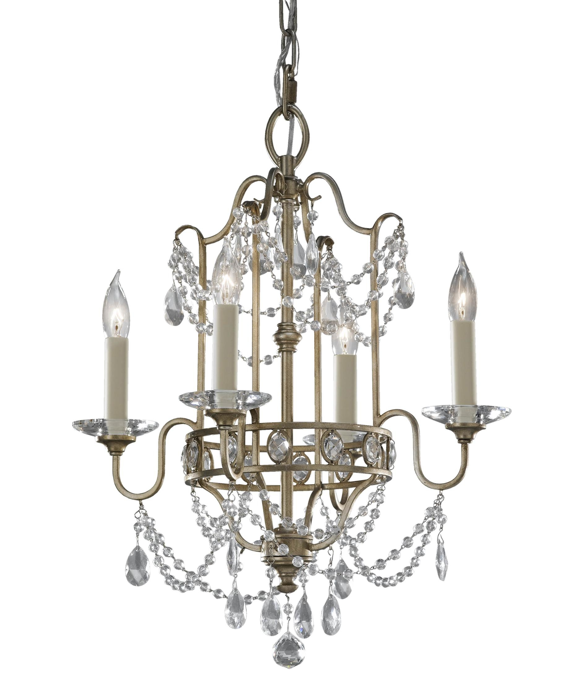 Featured Image of Gianna Mini Chandeliers