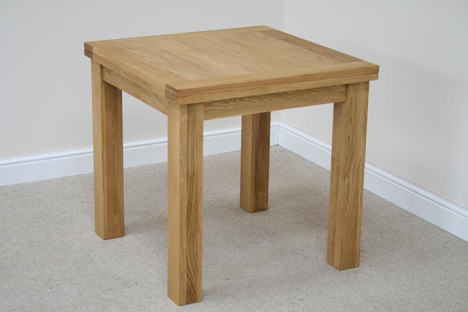 Narrow Extendable Dining Table Uk – Destroybmx With Square Extendable Dining Tables (View 20 of 20)