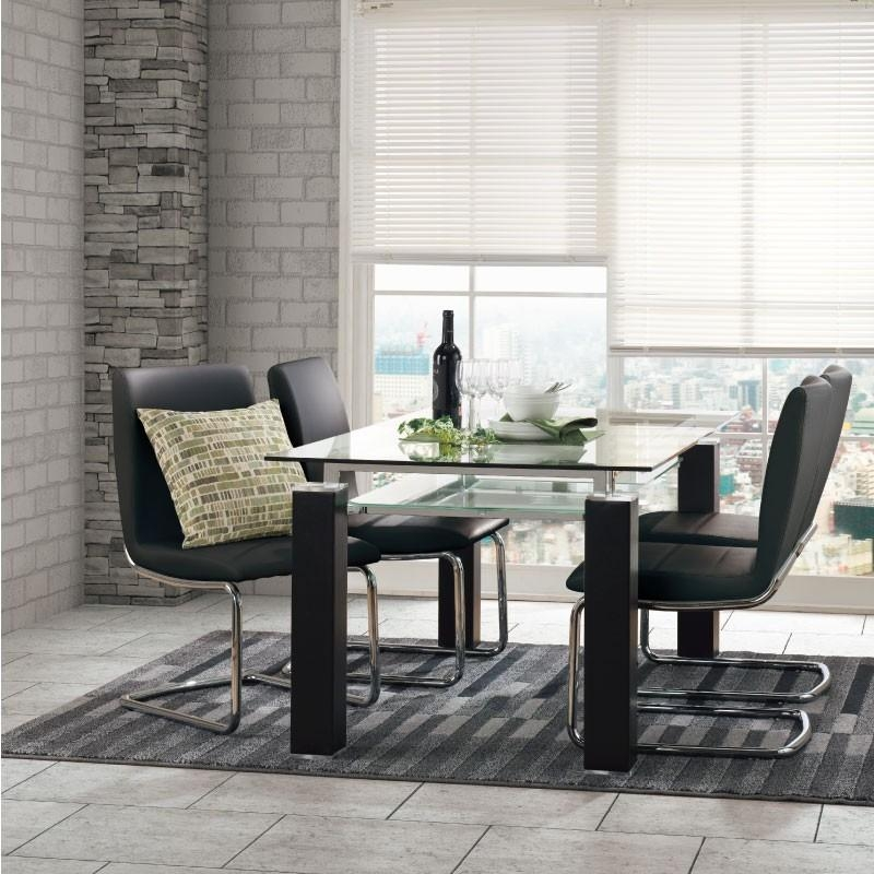 New York Collection Dining Table With Regard To New York Dining Tables (View 9 of 20)