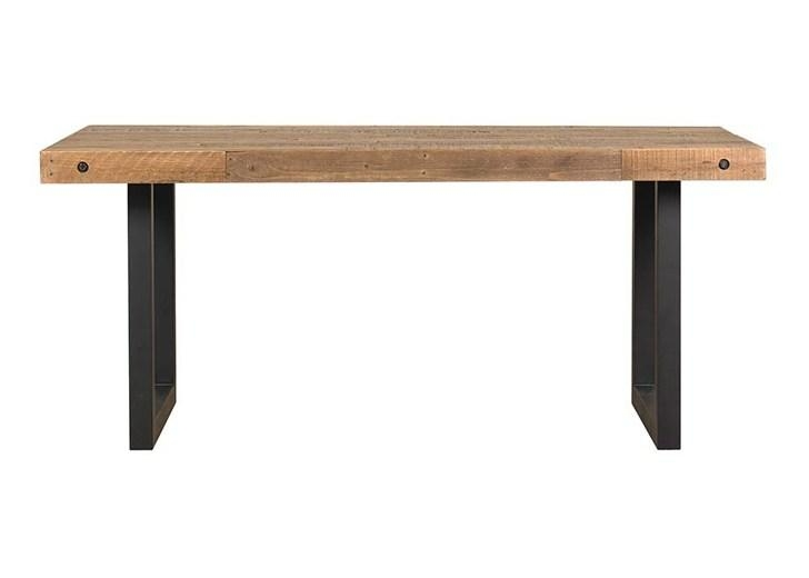 New York Fixed Top Dining Table | Cromwell Furniture – Buy Mark Within Dining Tables New York (Image 16 of 20)
