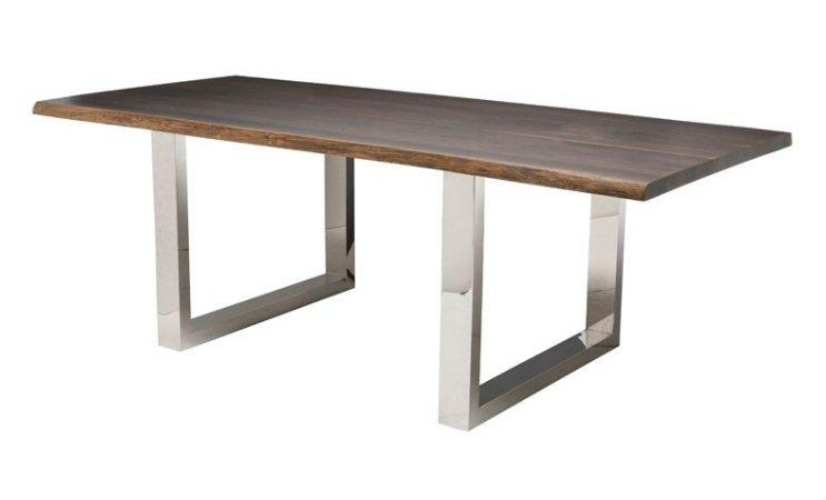 Nuevo Living Lyon Dining Room Table – Free Shipping Inside Lyon Dining Tables (Image 17 of 20)