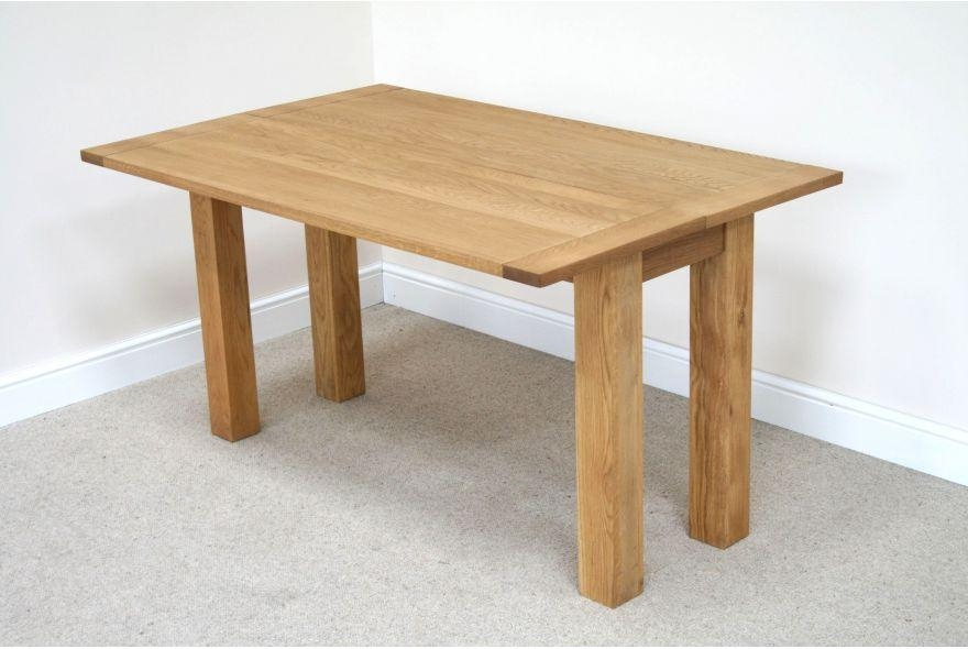 Oak Flip Top Dining Table | Bedroom And Living Room Image Collections Inside Small Oak Dining Tables (View 16 of 20)