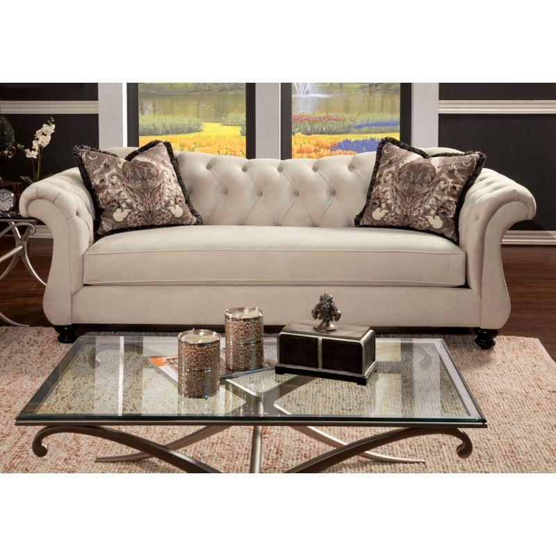 On A Budget Furniture (By Appointment) Throughout Antoinette Sofas (Image 12 of 20)