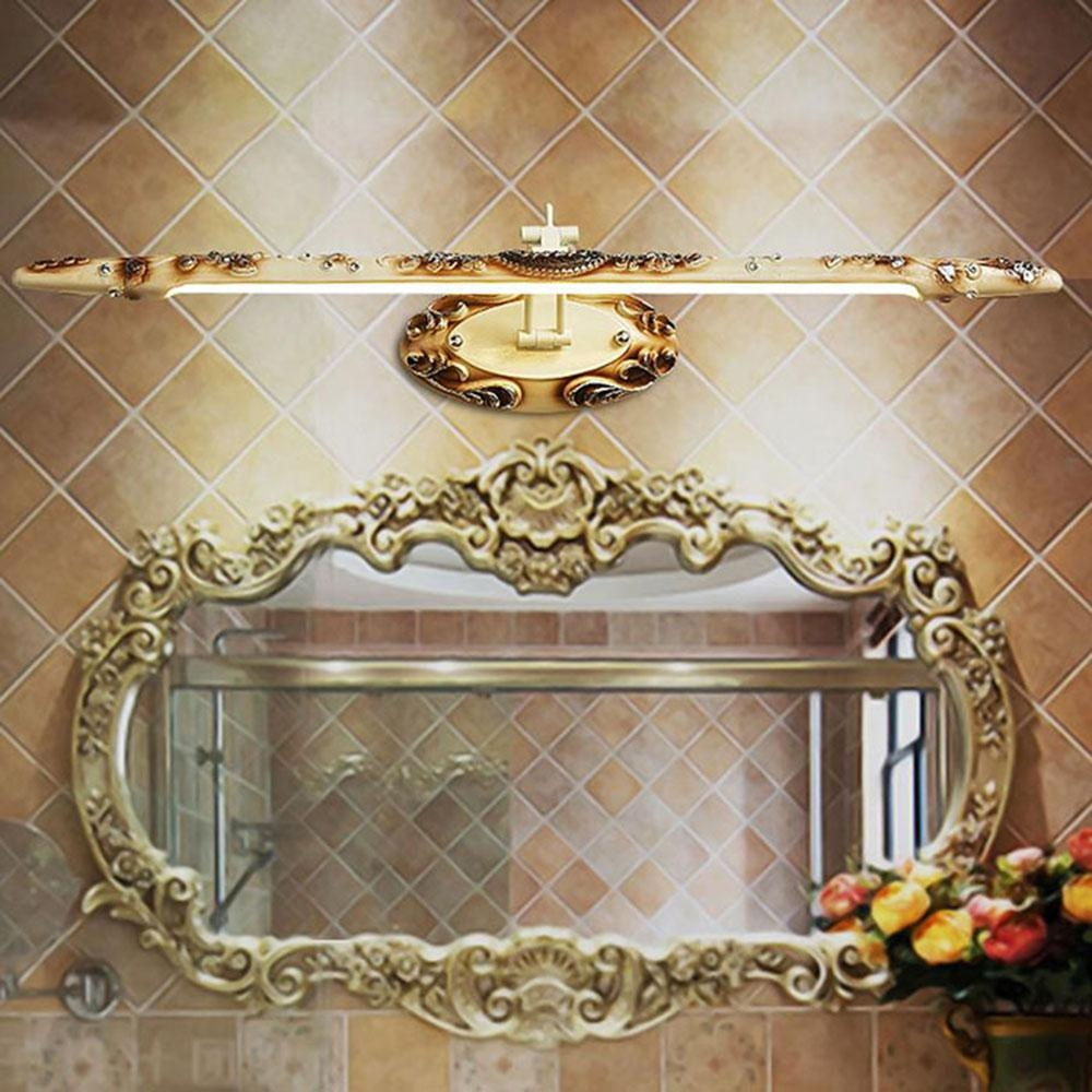 Online Buy Wholesale Gold Dressing Table From China Gold Dressing Intended For Gold Dressing Table Mirror (View 12 of 20)