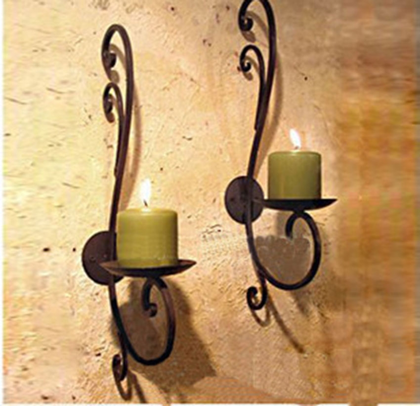 Online Buy Wholesale Small Candle Chandelier From China Small Pertaining To Wall Mounted Candle Chandeliers (Image 21 of 25)