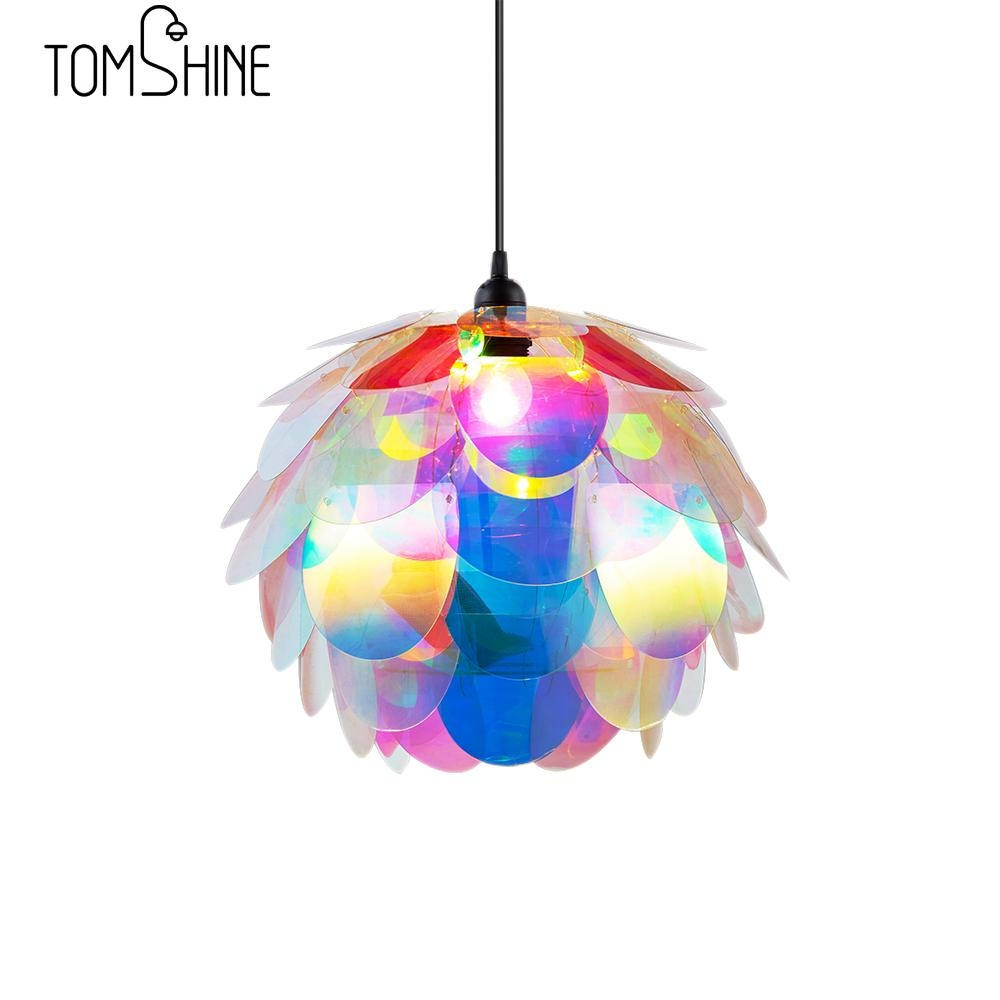 Online Get Cheap Chandeliers Lamp Shades Aliexpress Alibaba Pertaining To Turquoise Chandelier Lamp Shades (Image 17 of 25)