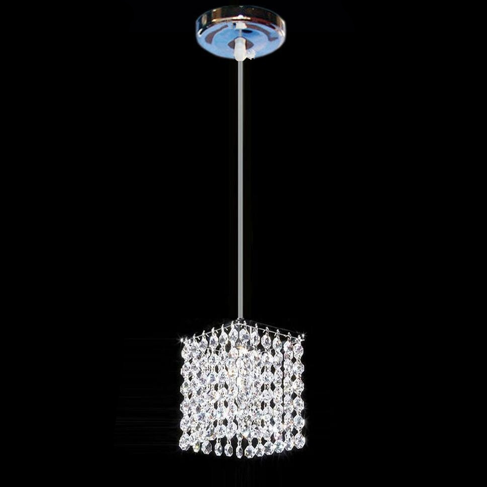 Online Get Cheap Led Chandeliers Aliexpress Alibaba Group For Acrylic Chandeliers (View 11 of 25)