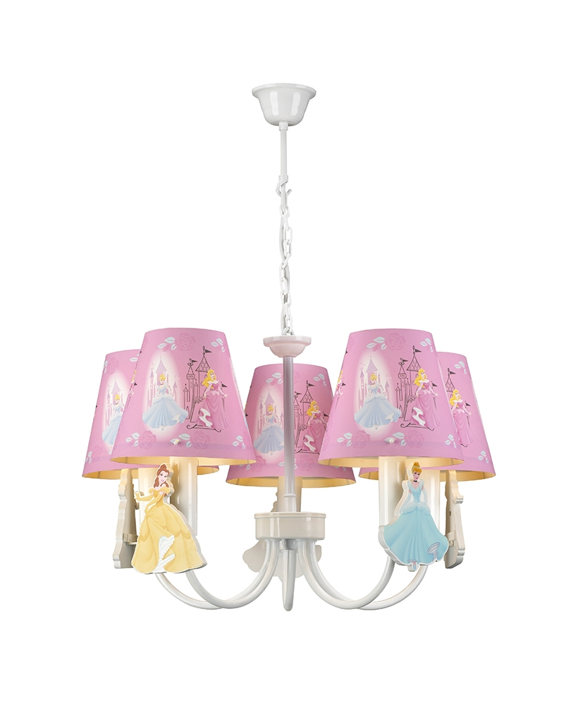 Online Get Cheap Pink Chandelier Aliexpress Alibaba Group Within Turquoise And Pink Chandeliers (View 4 of 25)