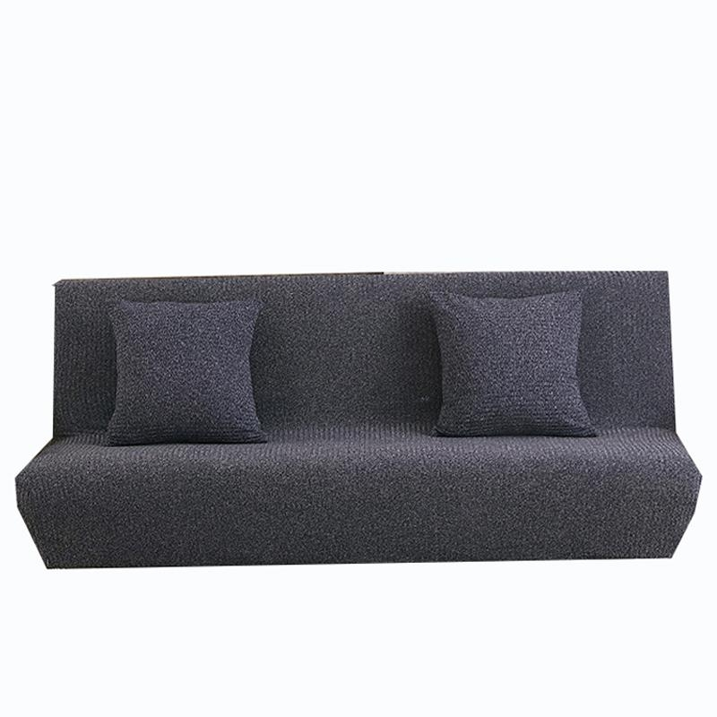 Online Get Cheap Sofa Stretch Slipcovers  Aliexpress | Alibaba With Armless Couch Slipcovers (Image 13 of 20)