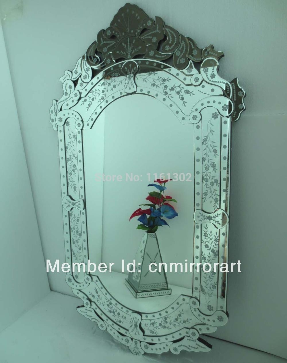 Online Get Cheap Venetian Wall Mirrors  Aliexpress | Alibaba Group Regarding Mirrors Venetian (Image 13 of 20)