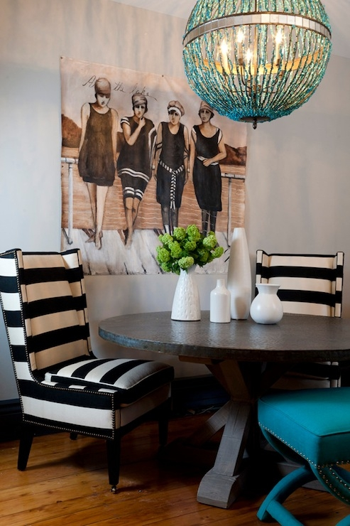 Orb Chandelier Design Ideas For Turquoise Orb Chandeliers (Image 16 of 25)