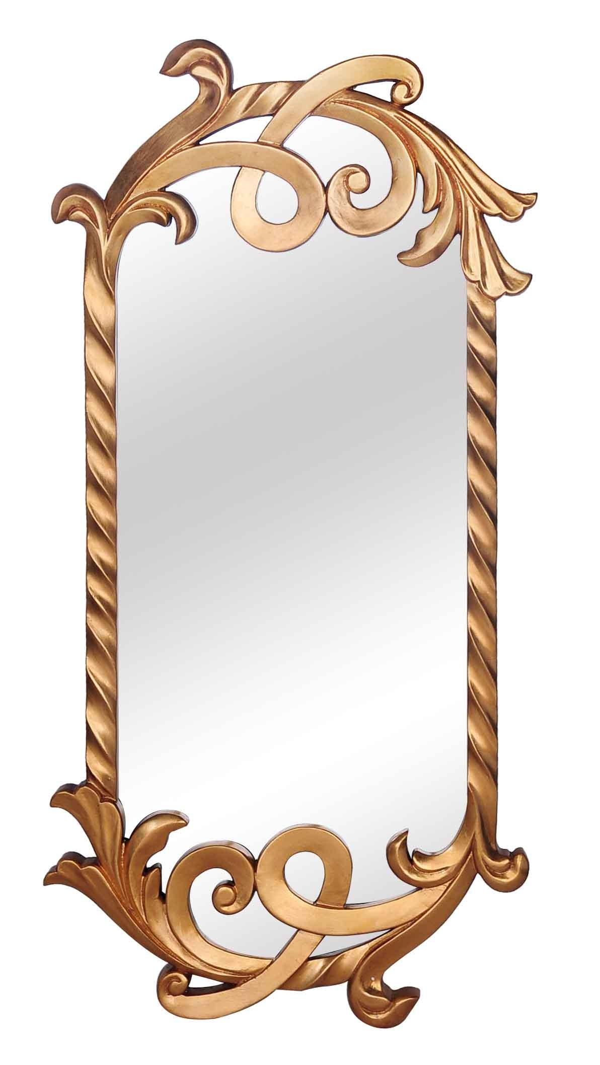 Ornate Mirror Frame, Ornate Mirror Frame Suppliers And In Mirrors Ornate (Image 13 of 20)