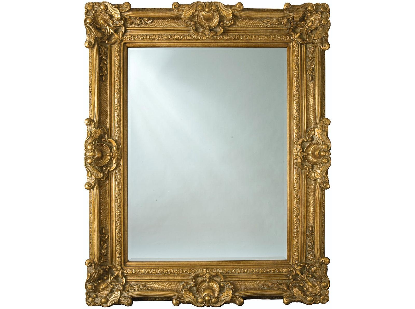 Ornate Mirrors | Bathroom Mirrors | Heritage® Regarding Ornate Bathroom Mirror (Image 16 of 20)