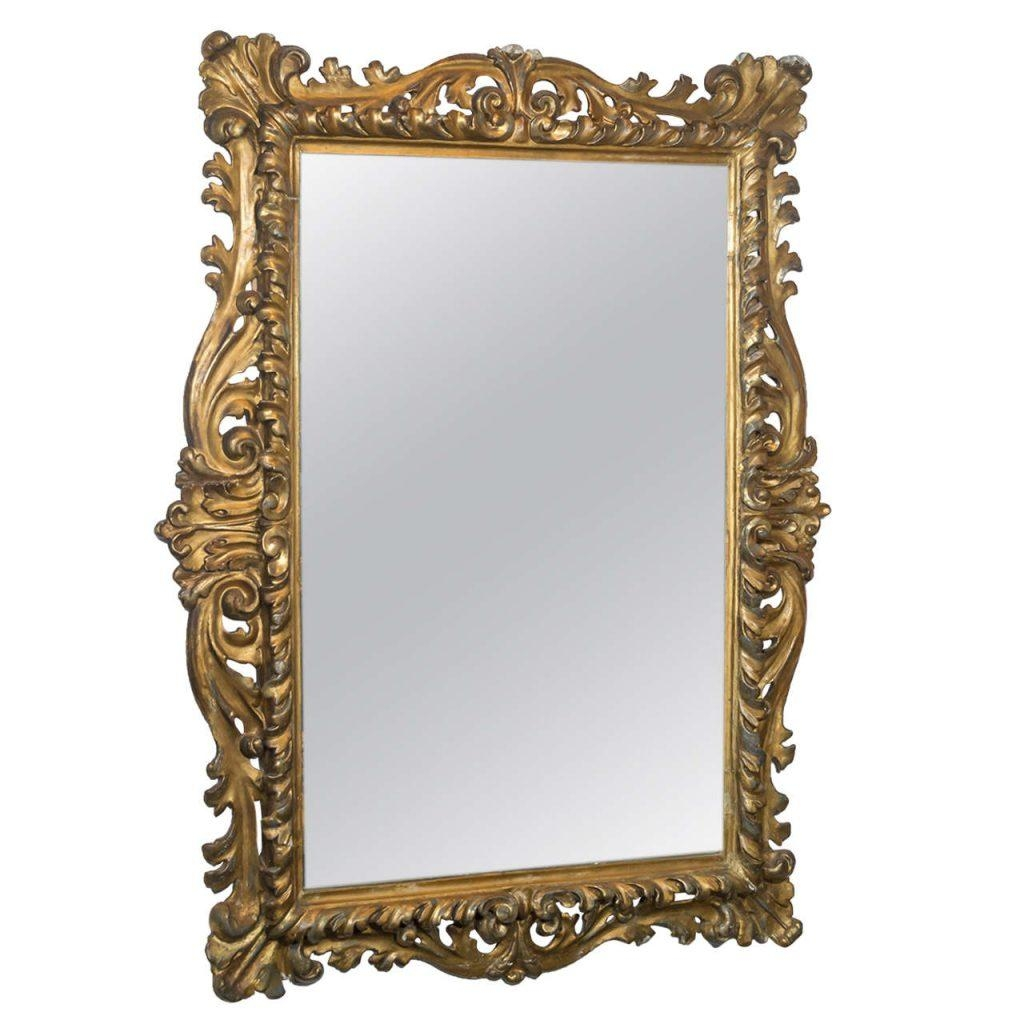 Ornate Mirrors For Sale 42 Cool Ideas For Vintage Gold Painted Intended For Vintage Gold Mirrors (Image 16 of 20)
