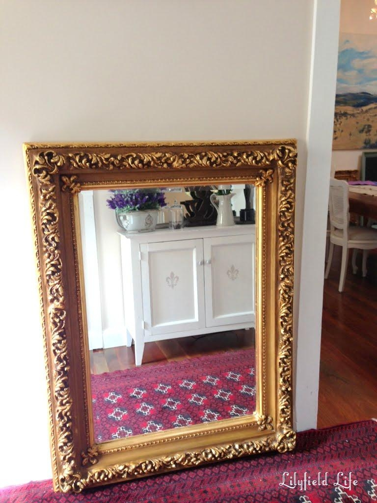 Ornate Mirrors For Sale 61 Beautiful Decoration Also Large Gold Inside Beautiful Mirrors For Sale (Image 18 of 20)