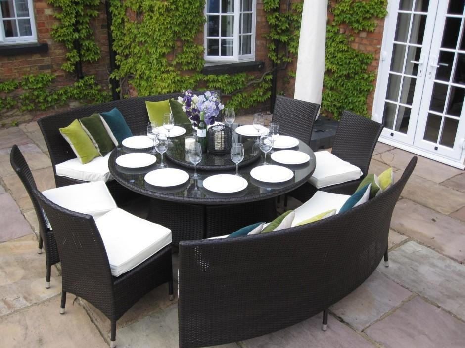 Outdoor Dining Table Chairs | Outdoorlivingdecor Pertaining To Outdoor Dining Table And Chairs Sets (Image 10 of 20)