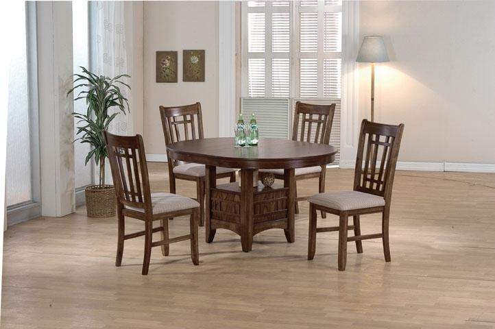 Featured Image of Oval Dining Tables For Sale
