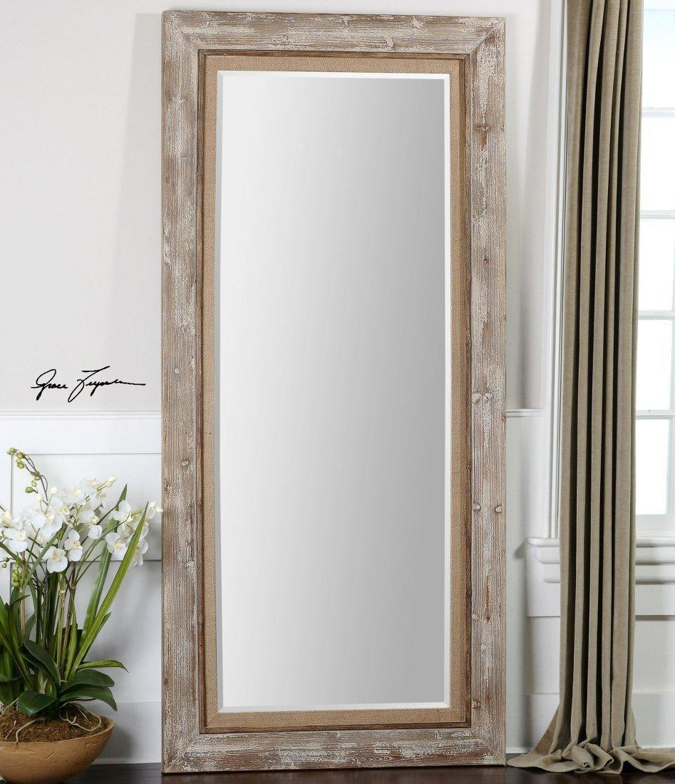 Oversized Floor Mirrors Cheap | Floor Decoration With Regard To Vintage Full Length Mirror (Image 18 of 20)