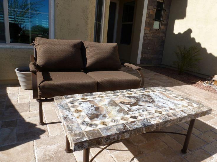 Patio Tables Phoenix Az | Target Patio Decor Intended For Phoenix Dining Tables (View 4 of 20)