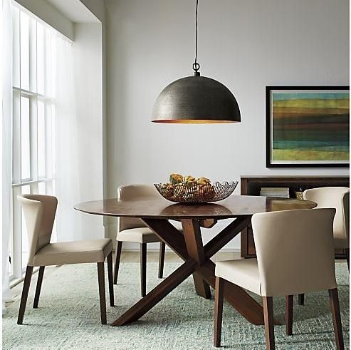 Pendant Lights Over Dining Table Design And Installation | Home Intended For Lights Over Dining Tables (Image 18 of 20)