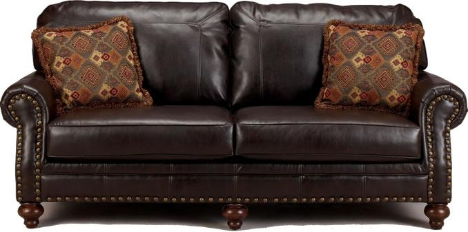 Phoenix Furiture Sofas At Howies With Bomber Jacket Leather Sofas (View 4 of 20)