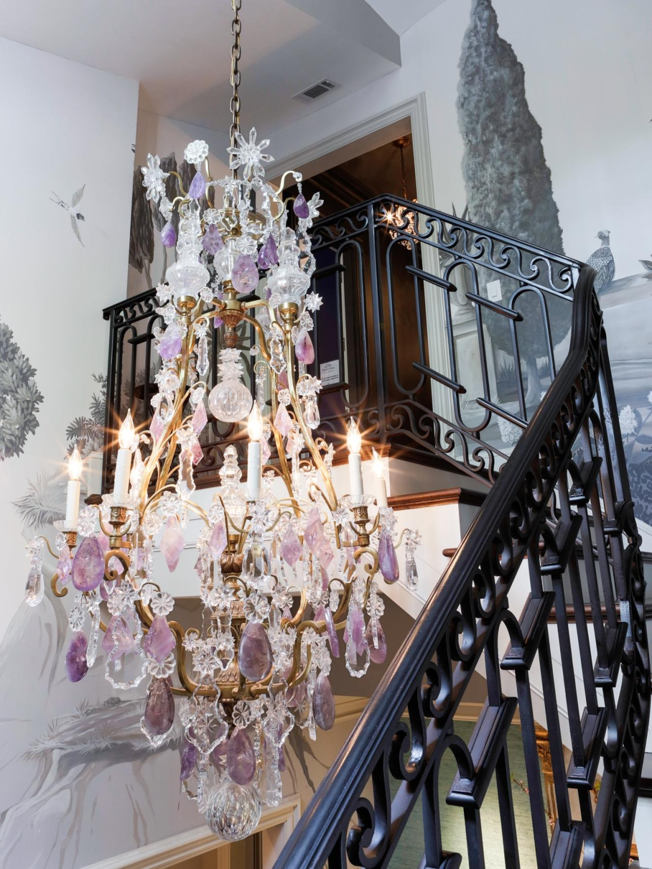 Photo Page Hgtv Within Chinoiserie Chandeliers (Image 18 of 25)