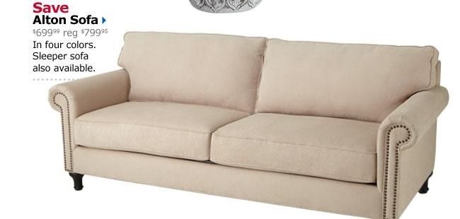 Pier 1 Sofas – Home Design Ideas And Pictures With Regard To Pier 1 Sofa Beds (Image 18 of 20)
