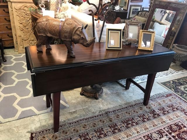 Pier One Sofa Table | Top Drawer Throughout Pier One Sofa Tables (Image 17 of 20)
