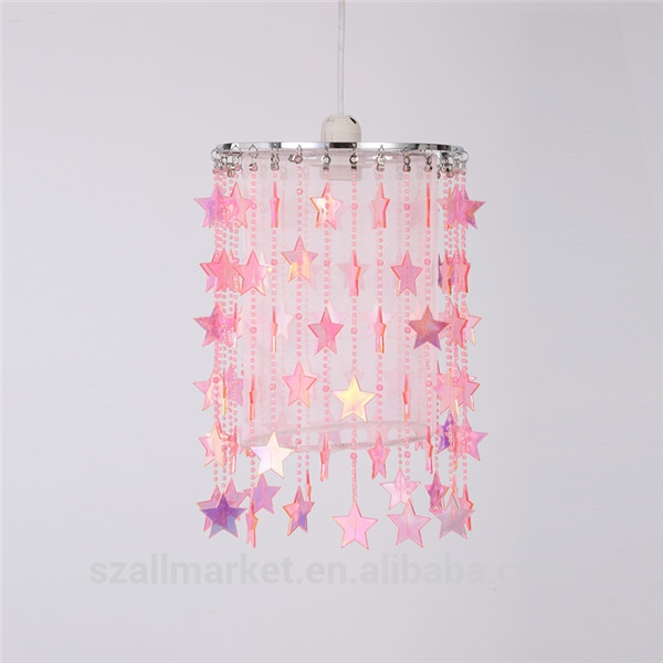 Pink Plastic Chandelier Pink Plastic Chandelier Suppliers And Within Pink Plastic Chandeliers (Image 21 of 25)