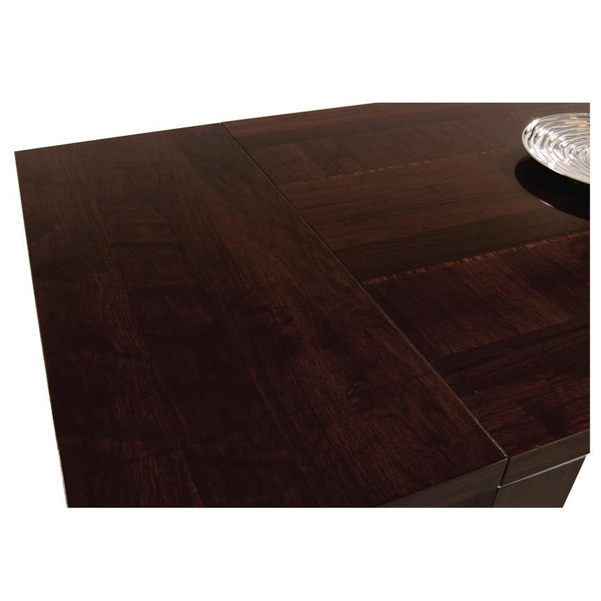 Pisa Extendable Dining Table Made In Italy | El Dorado Furniture Pertaining To Pisa Dining Tables (Photo 13 of 20)