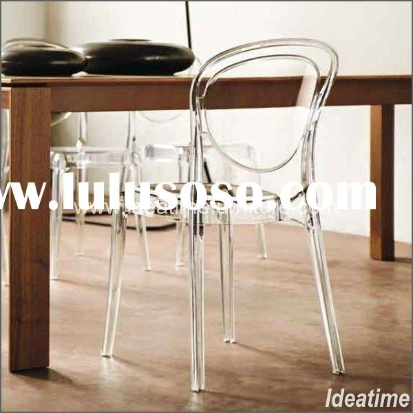 Plastic Dining Room Chair Covers :teamnacl With Regard To Clear Plastic Dining Tables (Photo 4 of 20)