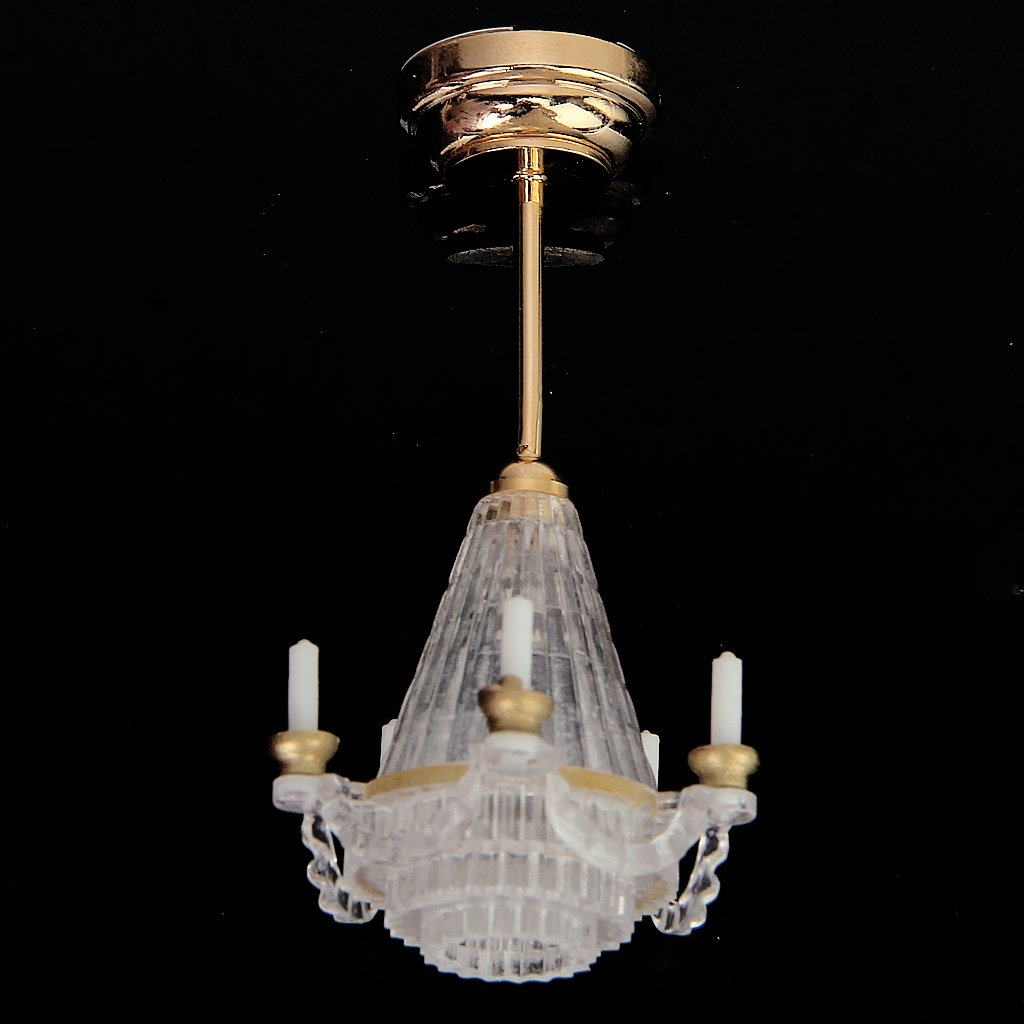 Popular Candle Chandeliers Buy Cheap Candle Chandeliers Lots From Throughout Led Candle Chandeliers (Image 20 of 25)