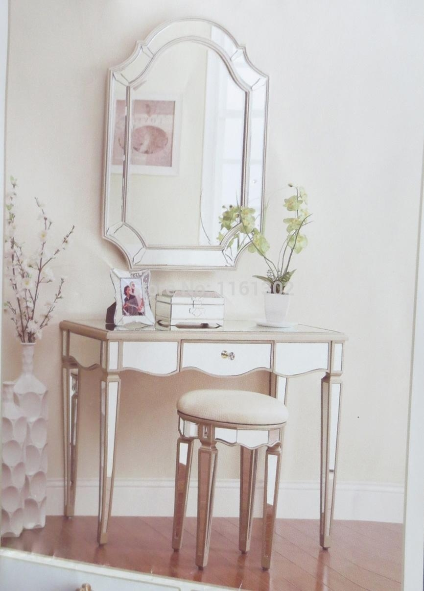 Popular Dressing Mirror Table Buy Cheap Dressing Mirror Table Lots Regarding Dressing Mirror Price (Image 17 of 20)