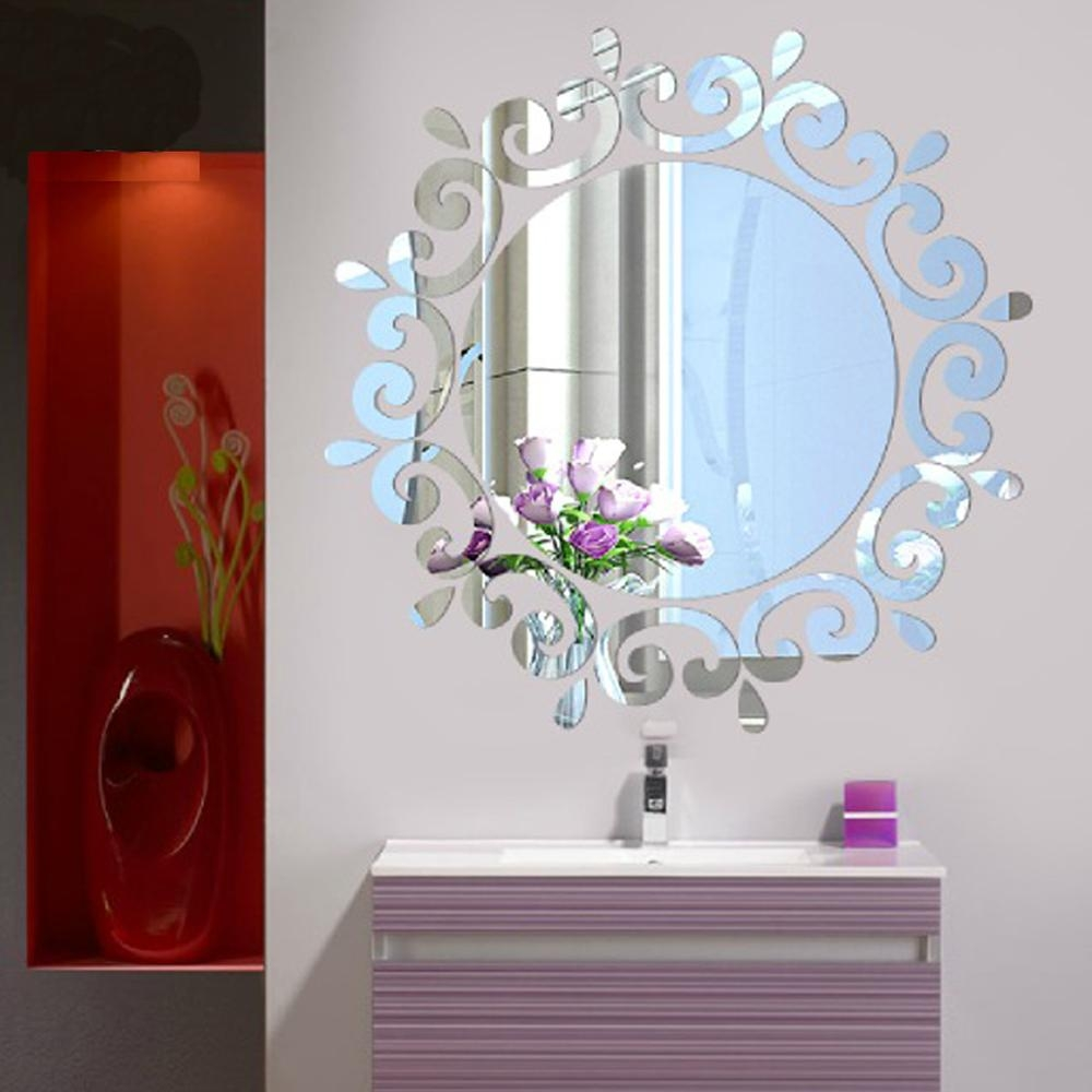 Popular Floor Dressing Mirror Buy Cheap Floor Dressing Mirror Lots With Regard To Floor Dressing Mirror (Image 18 of 20)
