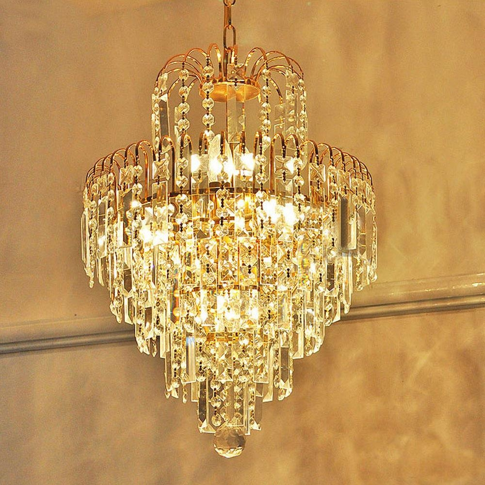 Popular Golden Lighting Chandelier Buy Cheap Golden Lighting Inside Chandelier Lights For Living Room (Image 23 of 25)