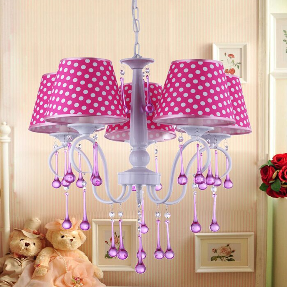 Popular Kids Crystal Chandelier Buy Cheap Kids Crystal Chandelier Pertaining To Kids Bedroom Chandeliers (Image 22 of 25)