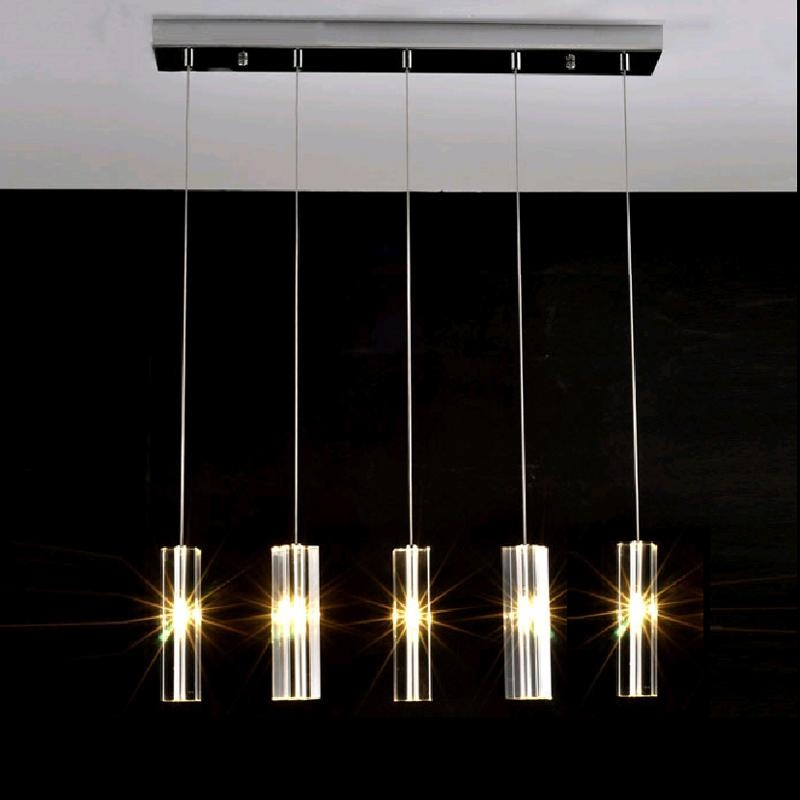 Popular Kitchen Table Light Buy Cheap Kitchen Table Light Lots Inside Led Dining Tables Lights (View 6 of 20)
