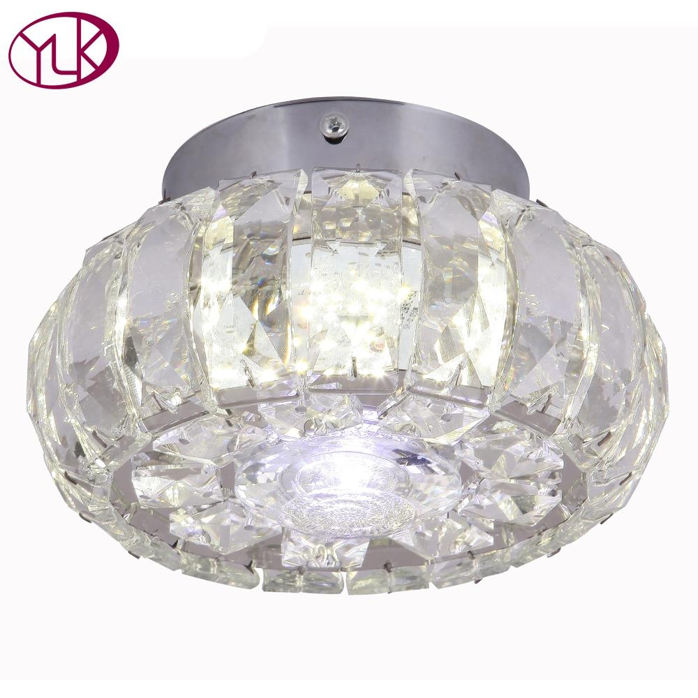 Popular Mirror Ceiling Light Buy Cheap Mirror Ceiling Light Lots Intended For Mirror Ceiling Light (Image 17 of 20)