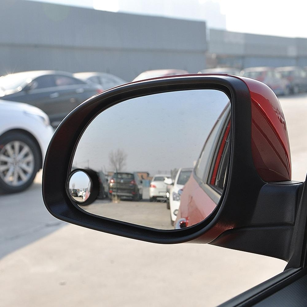 Popular Round Convex Mirror Buy Cheap Round Convex Mirror Lots Regarding Round Bubble Mirror (View 3 of 20)