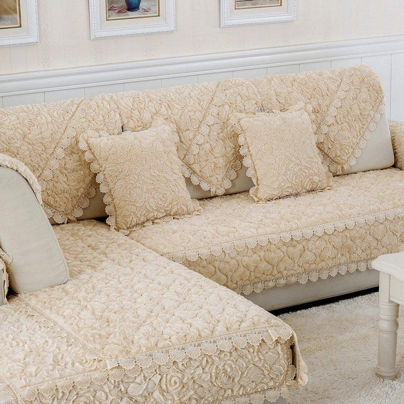 Popular Sofa Slipcover Buy Cheap Sofa Slipcover Lots From China For Slipcover Style Sofas (View 9 of 20)