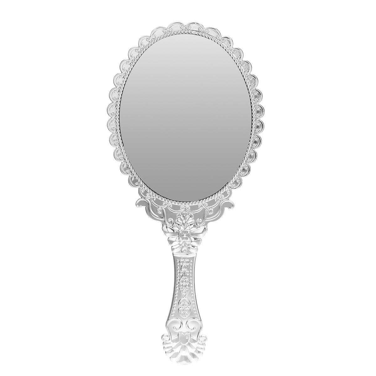 Popular Vintage Hand Mirrors Buy Cheap Vintage Hand Mirrors Lots Pertaining To Cheap Vintage Mirrors (Image 15 of 20)