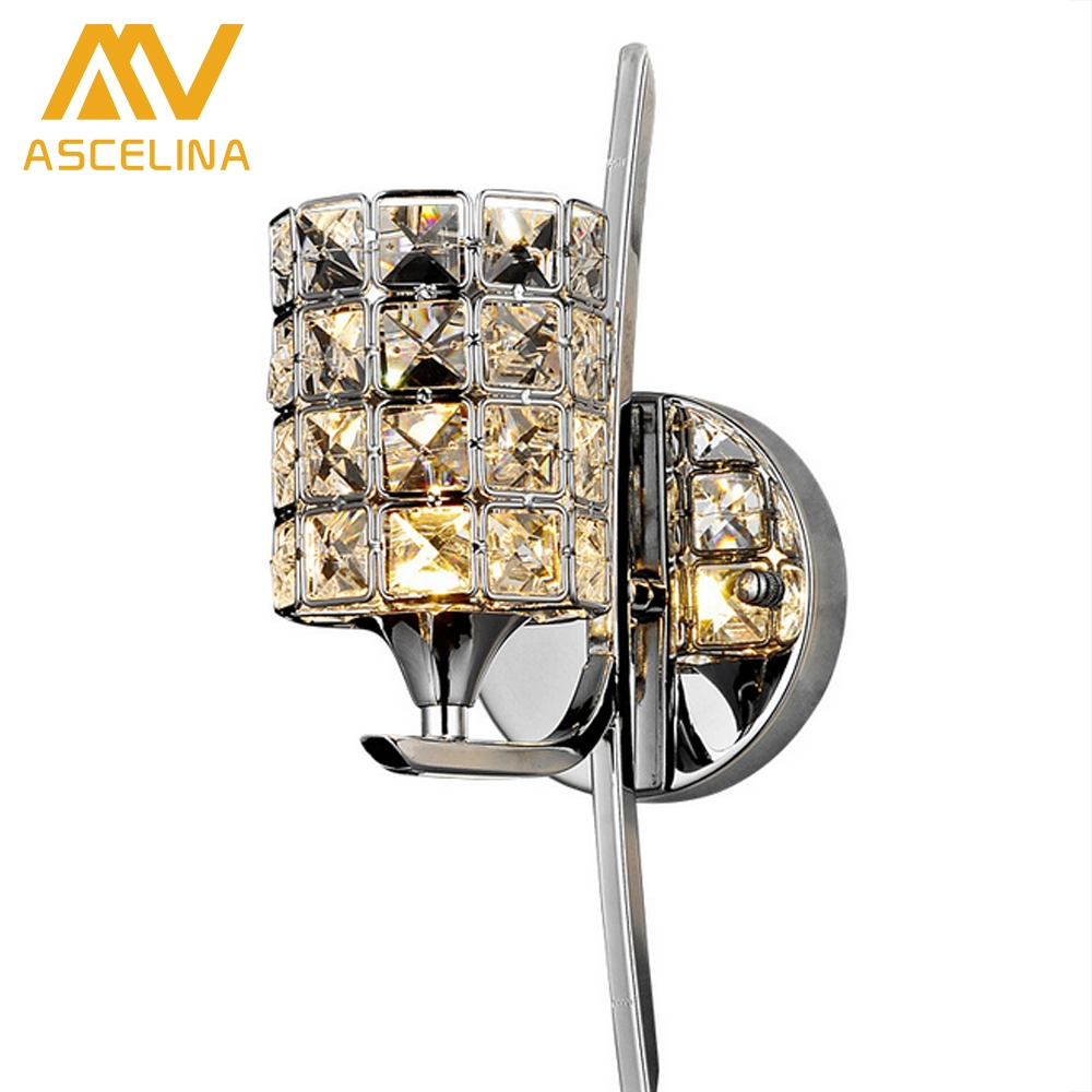 Popular Wall Mounted Chandelier Buy Cheap Wall Mounted Chandelier For Wall Mounted Chandeliers (View 13 of 25)