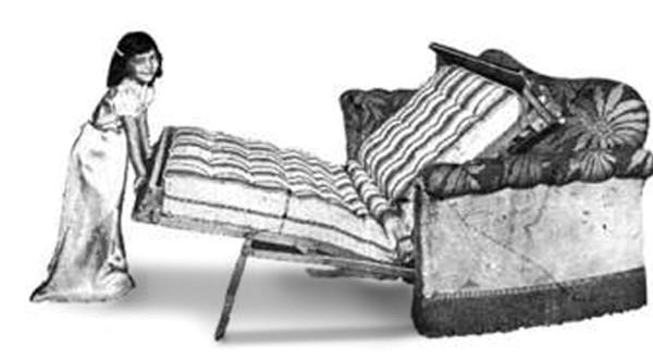 Press – Castro Convertibles Throughout Castro Convertible Sofa Beds (Image 15 of 20)