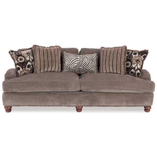 Prodigy Mink Sofa C 8013 | Corinthian Furniture | Afw In Corinthian Sofas (View 8 of 20)