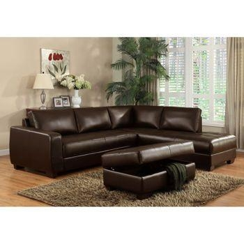 Pulaski Springfield Power Reclining Sectional Costco  (Image 16 of 20)
