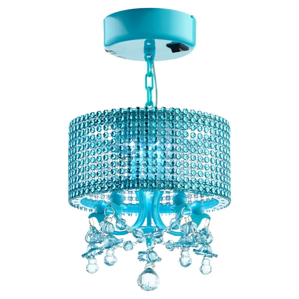 Purse Organizer Insert Cool Chandeliers Turquoise And Awesome Intended For Turquoise Gem Chandelier Lamps (Image 24 of 25)