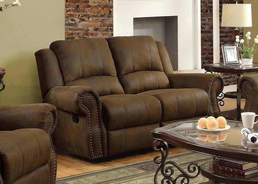 Rawlinson Collection 650151 Reclining Sofa & Loveseat Set For Reclining Sofas And Loveseats Sets (Image 15 of 20)