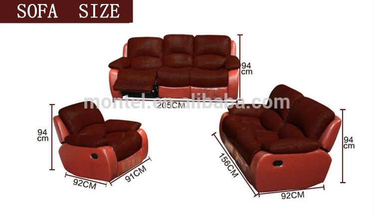 Recliner Sofa Covers | Roselawnlutheran Regarding Slipcover For Recliner Sofas (Image 14 of 20)